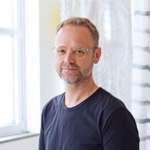 Tom Kagermeier